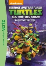 Teenage mutant ninja Turtles Un adversaire inattendu Vol.6